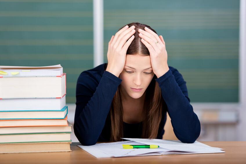 schnelle Hilfe bei Prüfungsangst